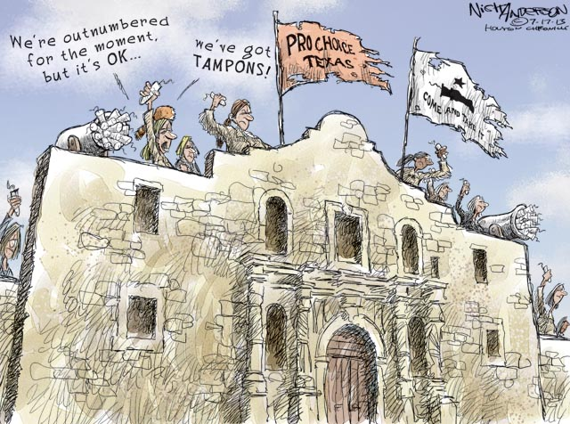 essay on the battle of the alamo Alamo is the spanish word for cottonwood and was originally named mision san antonio de valero and has been a part of texas history since 1724.
