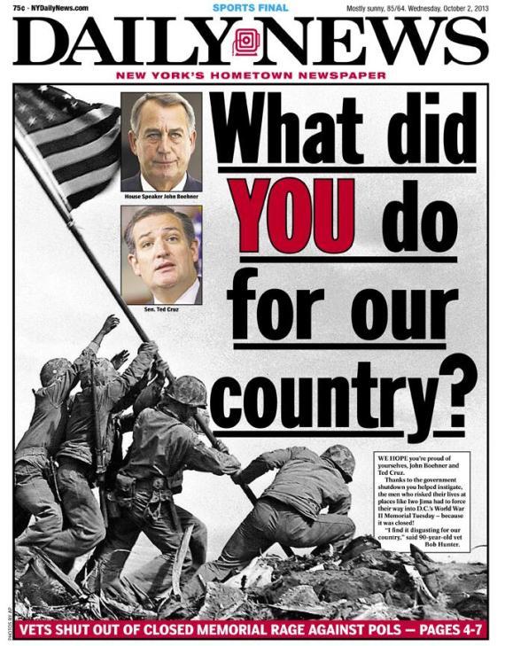 republican daily newspaper