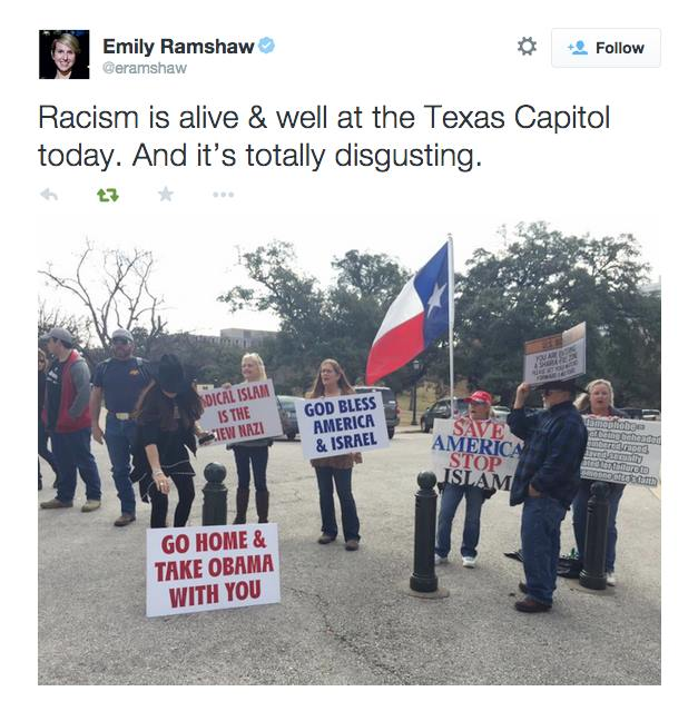 """How to tell when """"stupid,"""" """"racist,"""" and """"Texan"""" are ..."""